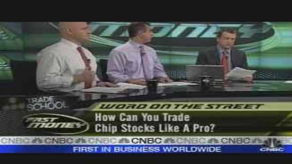 Trade School: Trading Brokers