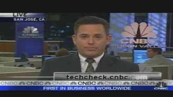 Yahoo's Tech Problems