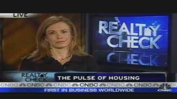 The Pulse of Housing