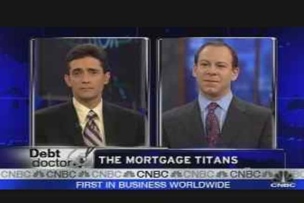 The Mortgage Titans