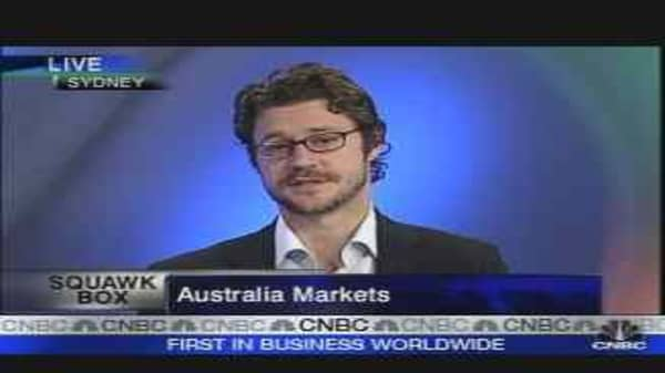 NAB Buys Great Western Bank