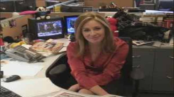 Warren Buffett Going Global: Becky's Video Diary