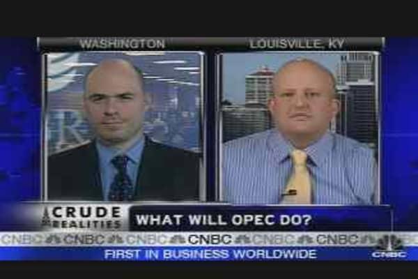 OPEC & Oil Prices