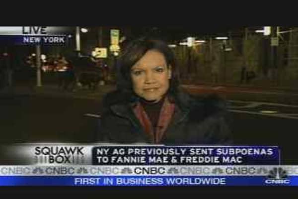 AG Subpoenas