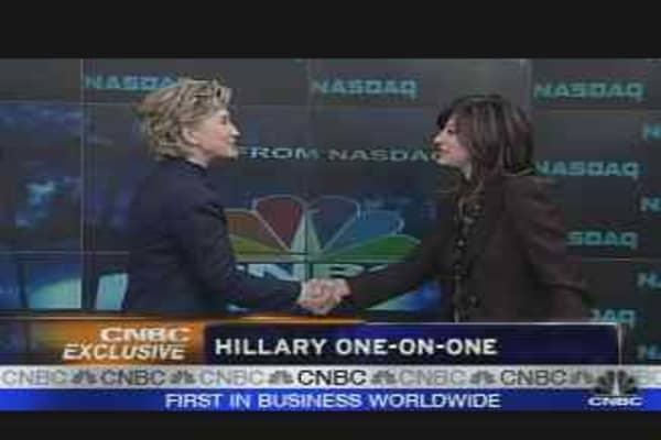 Clinton's Subprime Plan, Pt. 2