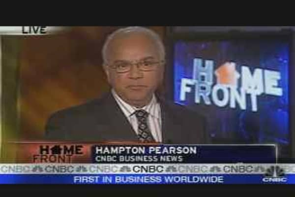 Paulson/Bush Plan