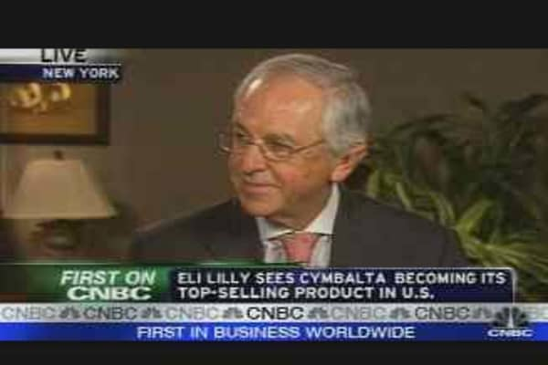 Eli Lilly Meets with Analysts