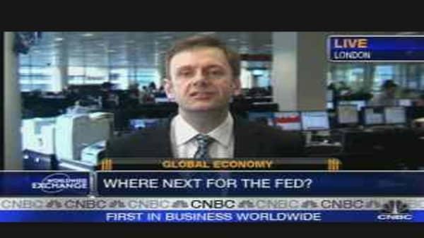 Big Job Growth Won't Stop Fed Cut