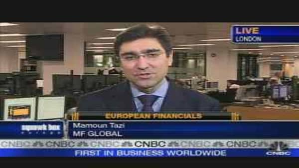 UBS Announces Further $10 Billion Writedown