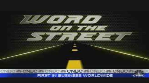 Word on the Street, Pt. 2