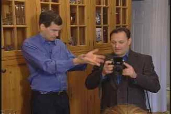 David Pogue: Gadget Claus
