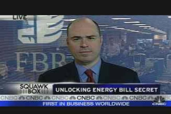 The Energy Bill Secret