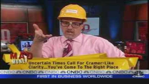 Cramer is Bullish on RIG
