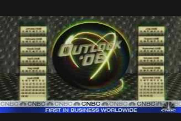 Outlook '08: Solar