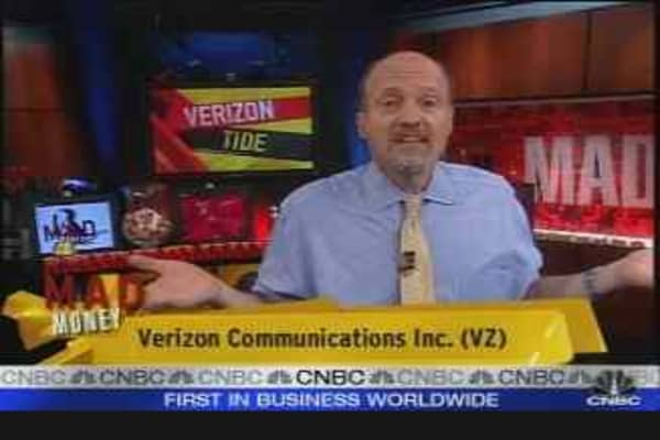 Verizon CEO on Wireless