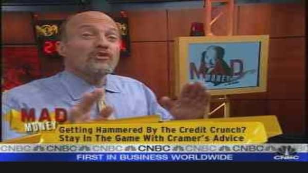 Cramer: CIM Could Be A Gem