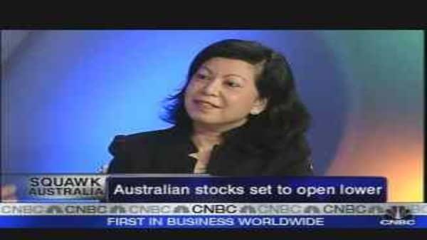 Aussie Stocks to Watch