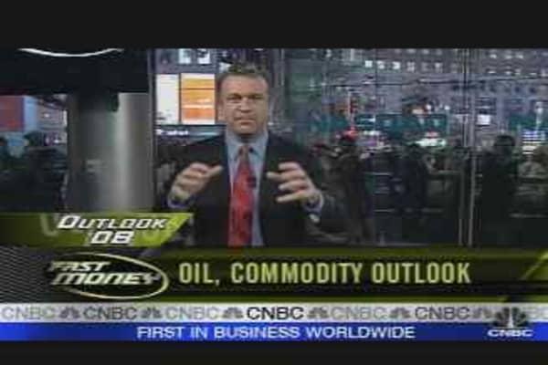 Commodity Boom