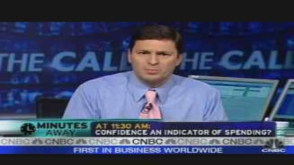 Merrill Lynch Capital Infusion