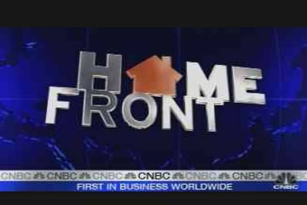Realty Check: Home Prices