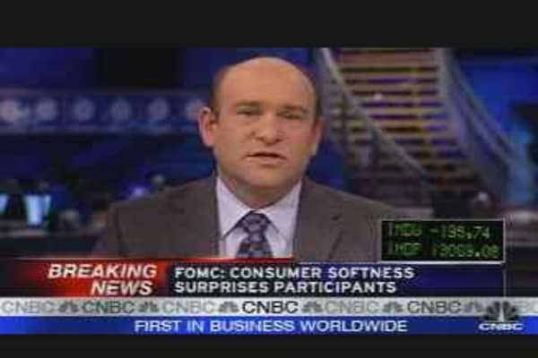 FOMC Highlights