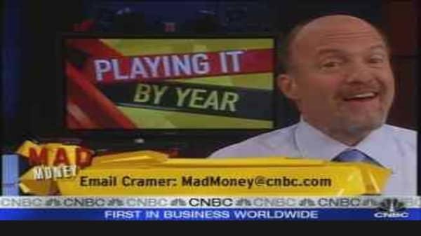 Stocks 2008: Looking Ahead