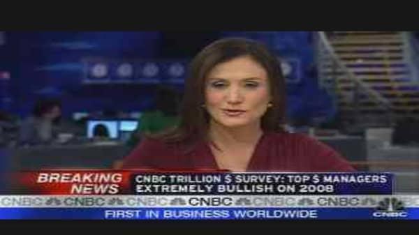 Trillion Dollar Survey