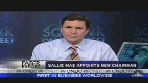 Sallieâ??s Management Change