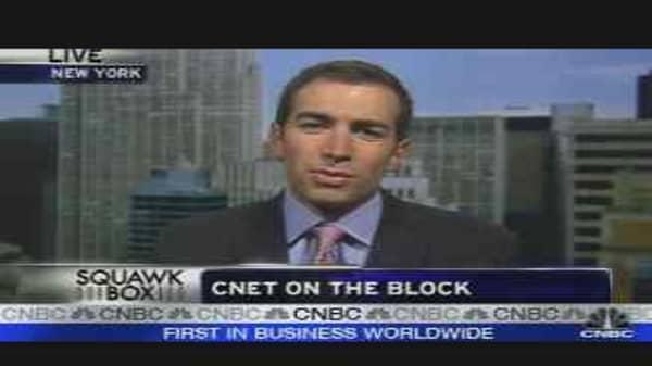 Media on the Block