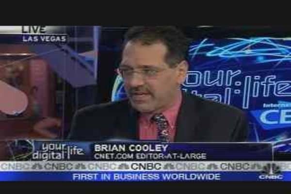Cooley's CES Picks