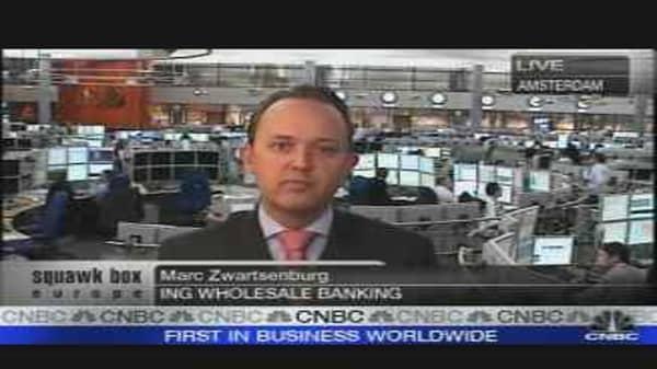 Michael Page Profit Rises