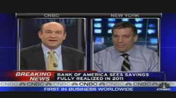 Banking Deals