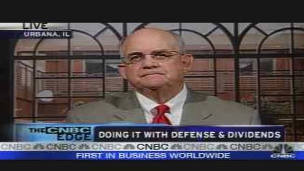 Defense & Dividends