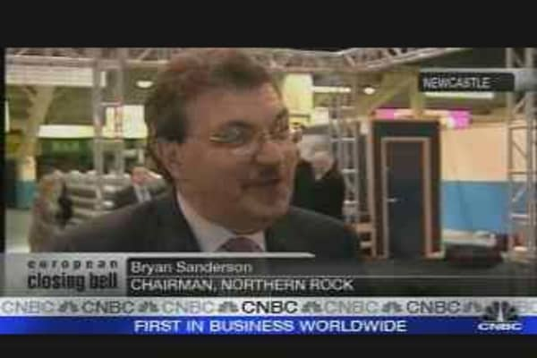 N. Rock Chairman on EGM