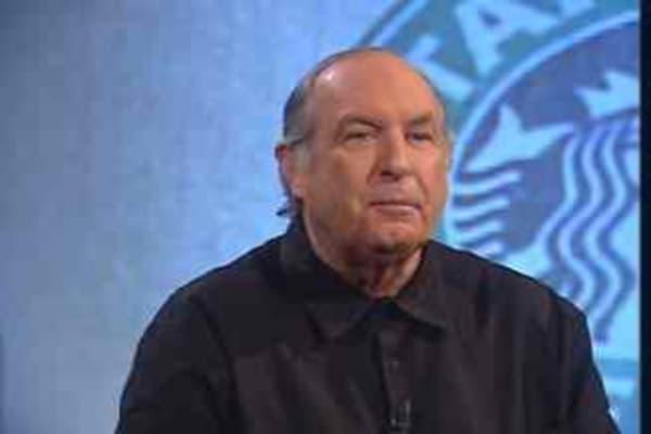 Michael Gates Gill