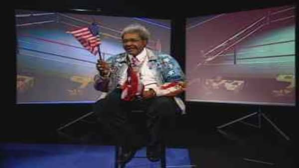 Don King In His Own Words