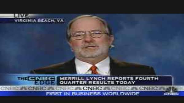 Merrill Lynch Minced