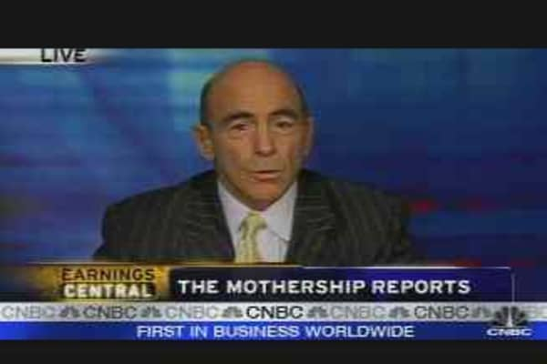 The Mothership Reports