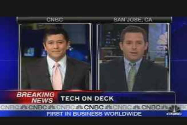Tech Debate