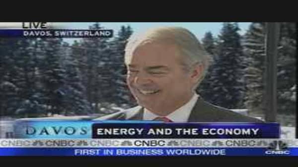 Energy & the Economy