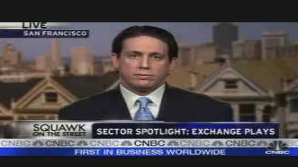 Sector Spotlight: Financial Services
