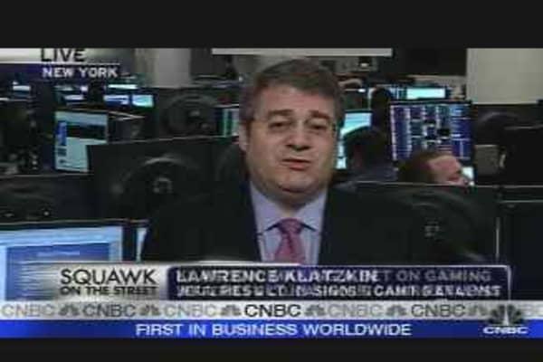 Sector Spotlight: Casinos/Gambling
