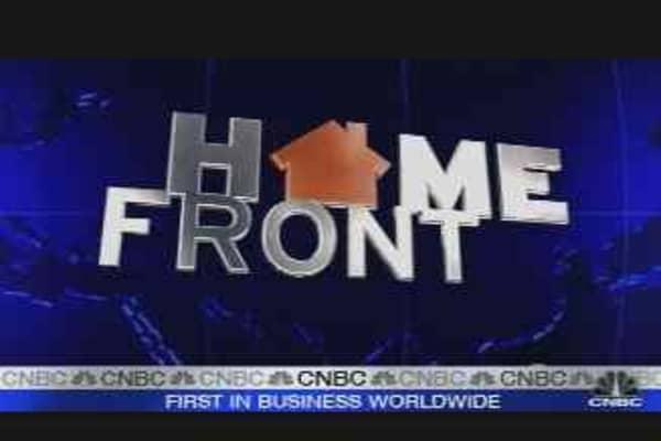 Housing Market & Interest Rates