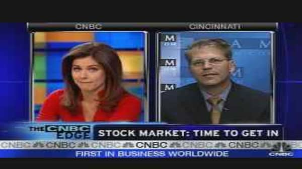 Investing Amid Volatility