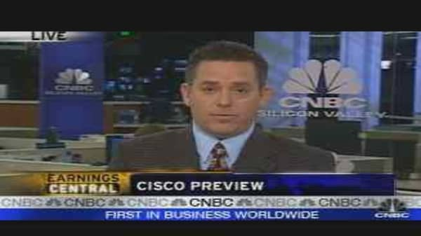 Cisco Preview