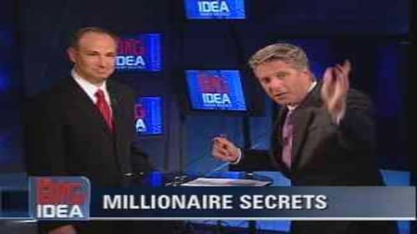 Sam Silverstein's Millionaire Secrets