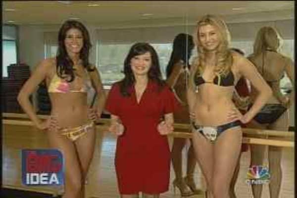 Minute to Millions: Vin-T Bikini