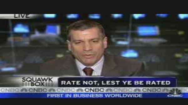 Fixing Bond Insurers