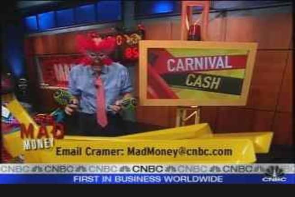 Cramer's Carnival Cash