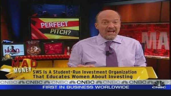 Cramer's Perfect Pitch
